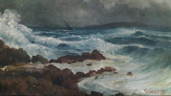 Colombari O Mar .