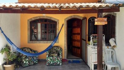 Casa Em Cordeirinho (ponta Negra), Maricá/rj De 0m² 3 Quartos À Venda Por R$ 350.000,00 - Ca213996