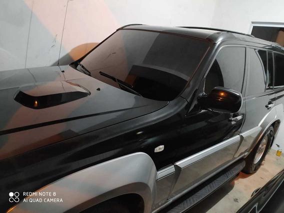 Hyundai Terracan Tci 7