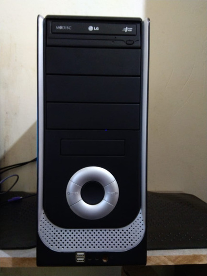 Desktop I3 3250/06 Gb Ram/ Hd 500gb