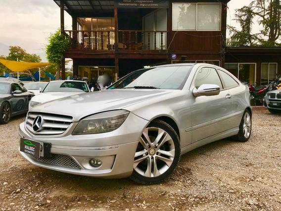 Mercedes Benz Clc180 Automatico