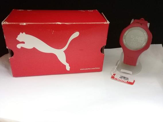 Reloj Unisex, Deportivo, Marca Puma.