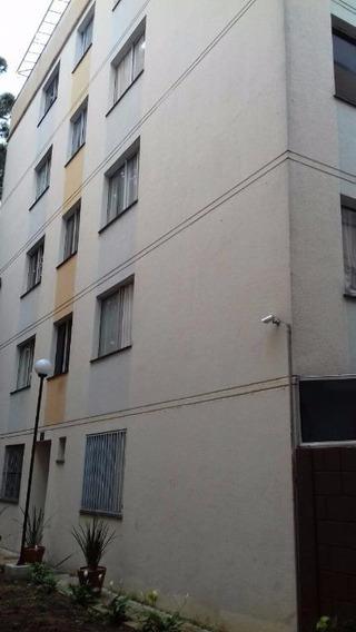 Apartamento Em Cidade Líder, São Paulo/sp De 48m² 2 Quartos À Venda Por R$ 160.000,00 - Ap232612