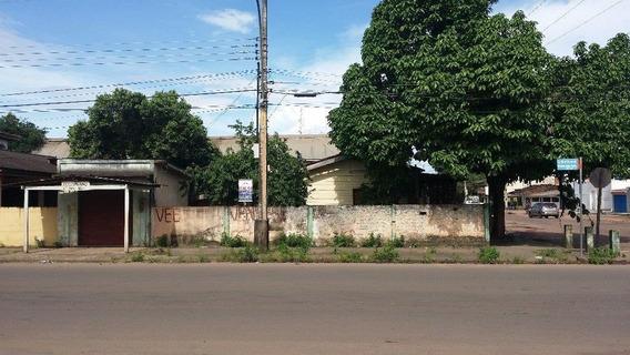 Terreno Em Santa Rita, Macapá/ap De 0m² À Venda Por R$ 420.000,00 - Te452778