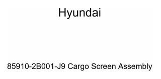 Hyundai 85910-2b001-j9 - Pantalla De Carga