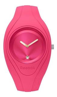 Reloj Mujer Reebok Sumergible Caucho Serenety Precius