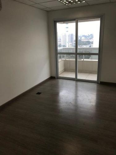 Sala Para Venda No Bairro Barra Funda Em São Paulo - Cod: Ai22992 - Ai22992