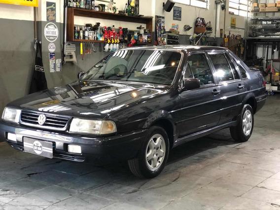 Volkswagen Santana Exclus. 2000