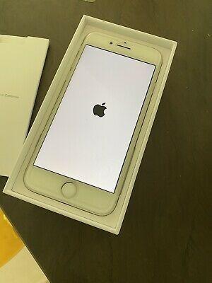 Imagen 1 de 3 de Apple iPhone 8 White 64gb Unlocked
