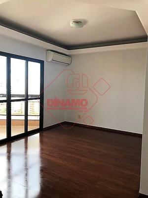 Apartamento Para Alugar - Higienópolis - Ribeirão Preto/sp - Ap2914