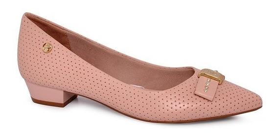 Sapato Bico Fino Bottero 291501 Rosa