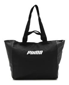Bolsa Puma Preta Academia Core Shopper Feminina Frete Grátis