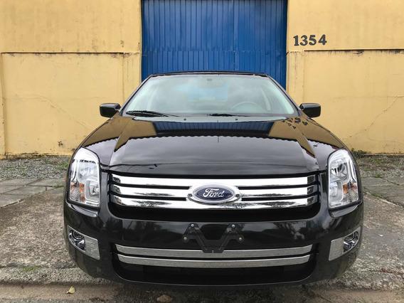 Ford Fusion 2.3 Sel Aut. 4p 2009 9000 Km De Fabrica