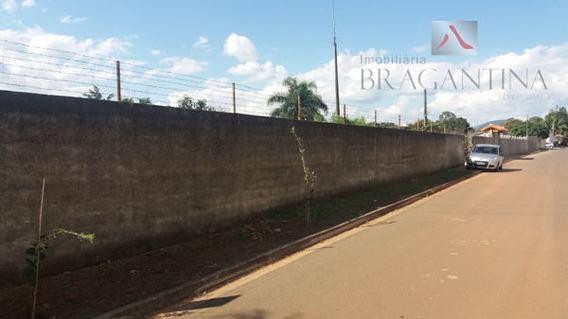 Chácara Em Bragança Paulista - Sp - Ch0038_brgt