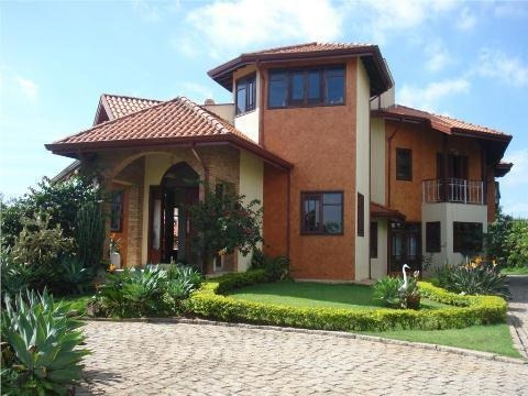 Casa À Venda Em Jardim Soleil - Ca255967
