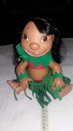 Muñeca Bailarina De Ula Ula Lilo Pelekay
