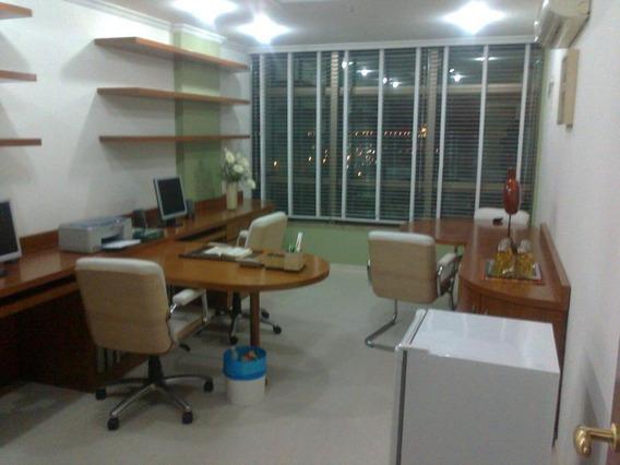 Sala Em Centro, Niterói/rj De 36m² À Venda Por R$ 360.000,00 - Sa353468