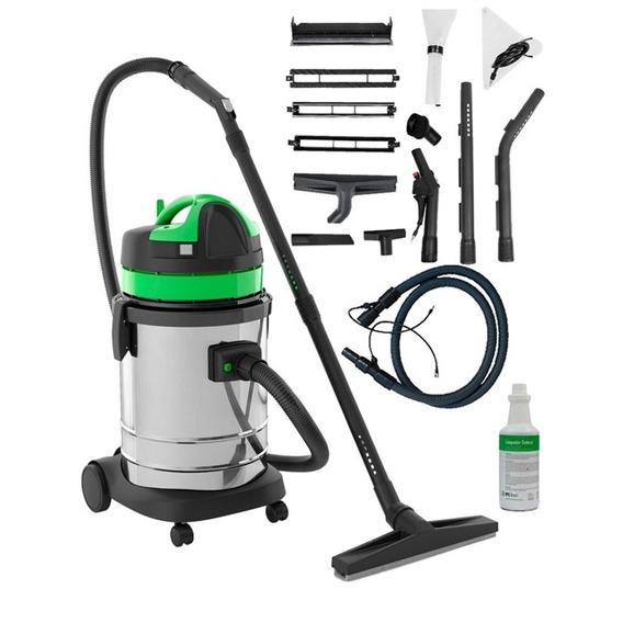 Lavadora Extratora Aspirador De Estofado A135 Ext Ipc Soteco