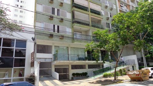 Imagem 1 de 22 de Apartamento Com 3 Dormitórios À Venda, 153 M² Por R$ 560.000,00 - Vila Itapura - Campinas/sp - Ap12412