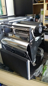 Impressora Zebra 220xilll Plus Semi Nova Pouco Uso !!!