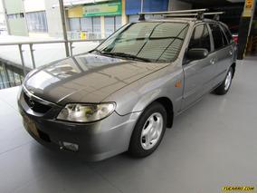 Mazda Allegro