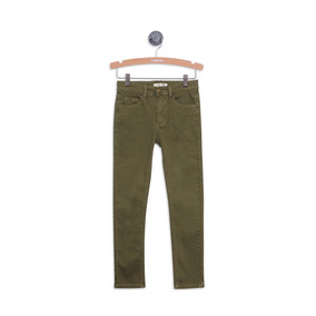 Jeans Old Militar Fit Straight Niño Colloky