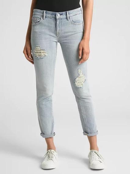 Pantalones Y Jeans Gap Para Mujer Mercadolibre Com Mx