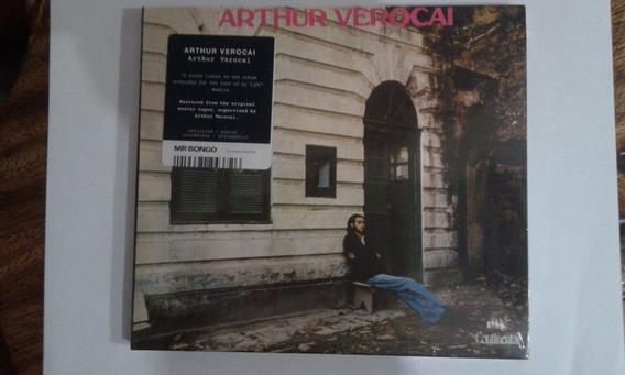 Arthur Verocai - 1972