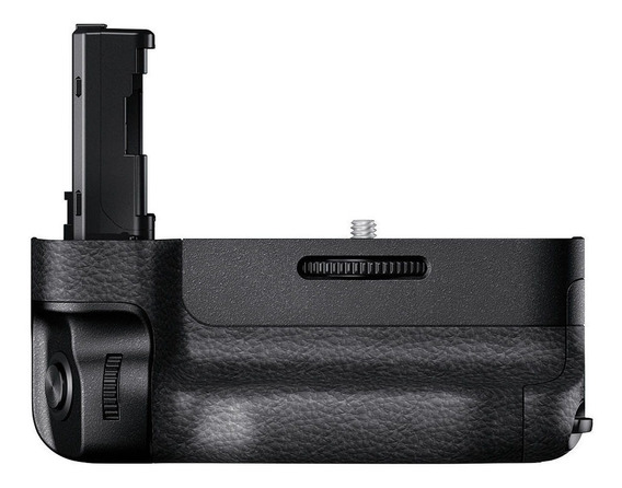 Empunhadura Vertical Sony Vg-c2em Para Alpha A7ii, A7rii E A