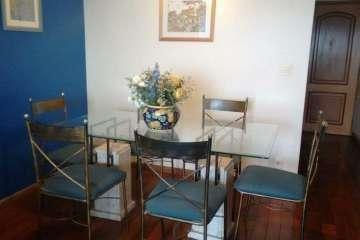 Imagem 1 de 14 de Apartamento Residencial À Venda, Parque Da Mooca, São Paulo. - Ap4368