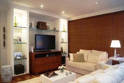 Cobertura Com 2 Dormitórios À Venda, 144 M² Por R$ 1.850.000 - Vila Clementino - São Paulo/sp - Co1321
