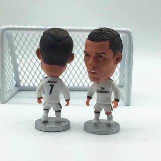 Figura Cristiano Ronaldo Cr7 Real Madrid Envío Gratis