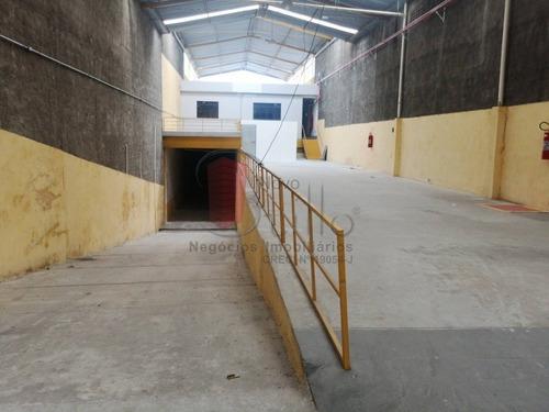 Imagem 1 de 15 de Galpao - Vila Bela - Ref: 9359 - L-9359