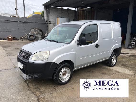 Fiat Doblo Cargo 1.4 Flex 3p