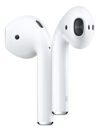 Air Pods Apple Serie 2 Fone De Ouvido - Sem Indução