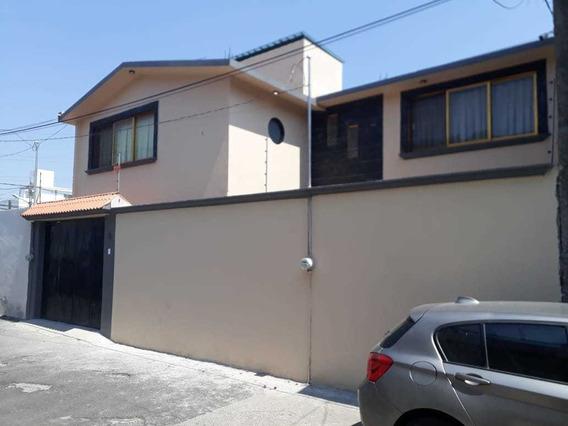 Casa Con 5 Recamaras , 3 Baños , Garage 2 Autos