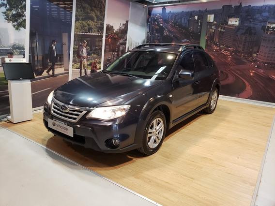 Subaru Xv 2.0 Awd 2.0 Mt