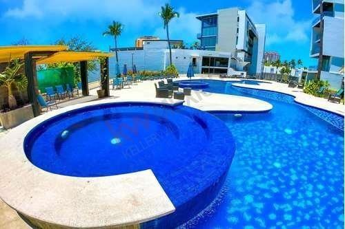 Condominio A Unos Pasos De La Playa - Manzara Loft 25