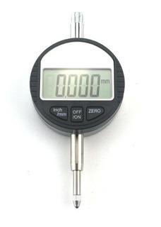 Relógio Comparador Digital 0-12,7mm 0,001mm