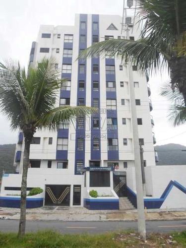 Apartamento Com 2 Dorms, Solemar, Praia Grande - R$ 330 Mil, Cod: 2014 - V2014