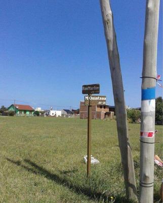 Terreno Camet Norte -oportunidad- Financiación Cta/fija