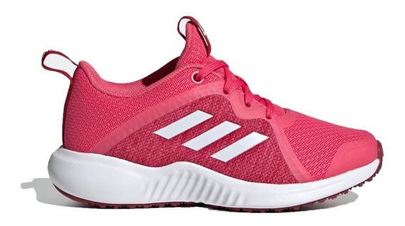 adidas Zapatillas Niña Running Fortarun X Rosa