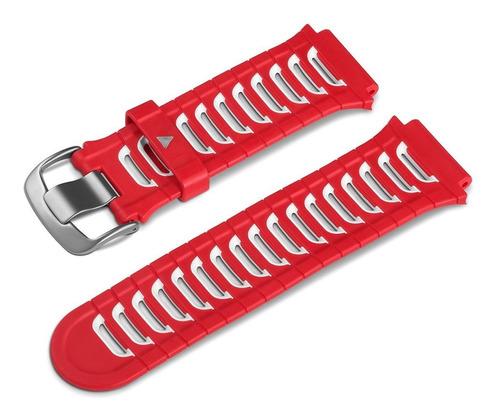 Pulseira Garmin Forerunner 920xt Vermelha Frete Grátis Br