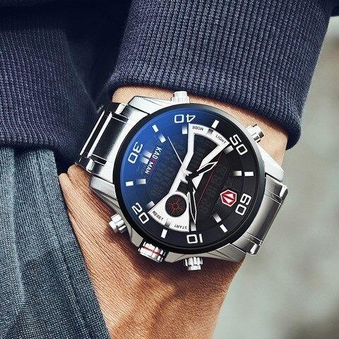 Reloj Deportivo Kademan K6171-sb