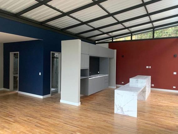 Casa De Arquiteto! 2 Dormitórios Sendo 1 Suítes, Mas Podem Optar Pelos 3 Dormitórios.. - 353-im381434