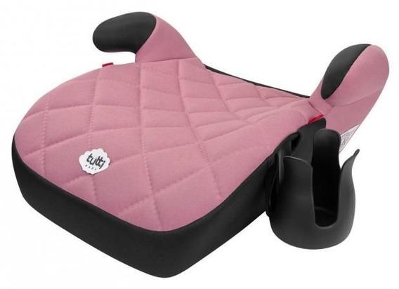 Booster Elevação Menina Confortável Resistente Original Rosa