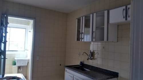 Imagem 1 de 8 de Apartamento Com 2 Dormitórios À Venda, 50 M² Por R$ 290.000,00 - Veleiros - São Paulo/sp - Ap0294