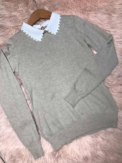 Sweater Nude, Ropa Importada, Excelente Calidad