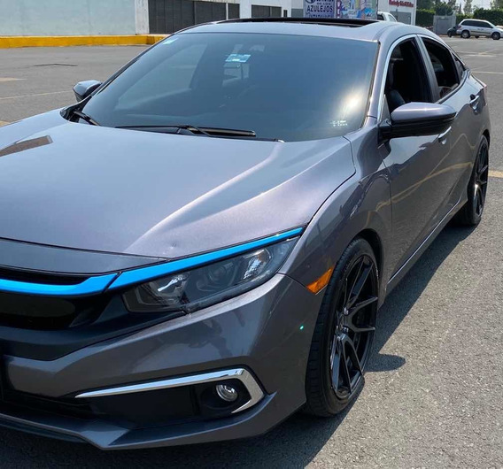 Honda Civic 1.5 Turbo Plus Cvt 2019