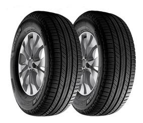 Paquete 2 Llantas 225/65 R17 Michelin Primacy Suv 102h
